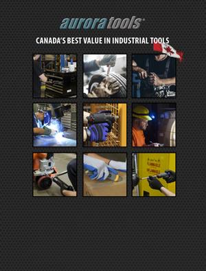 Aurora Tools Catalogue