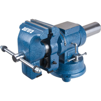 Multi-Purpose Bench Vise TYL102 | Aurora Tools