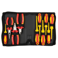 Insulated Tool Set TYP305 | Aurora Tools